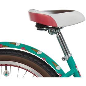 Electra Sweet Ride 3i - Vélo enfant - Multicolore/Bleu pétrole